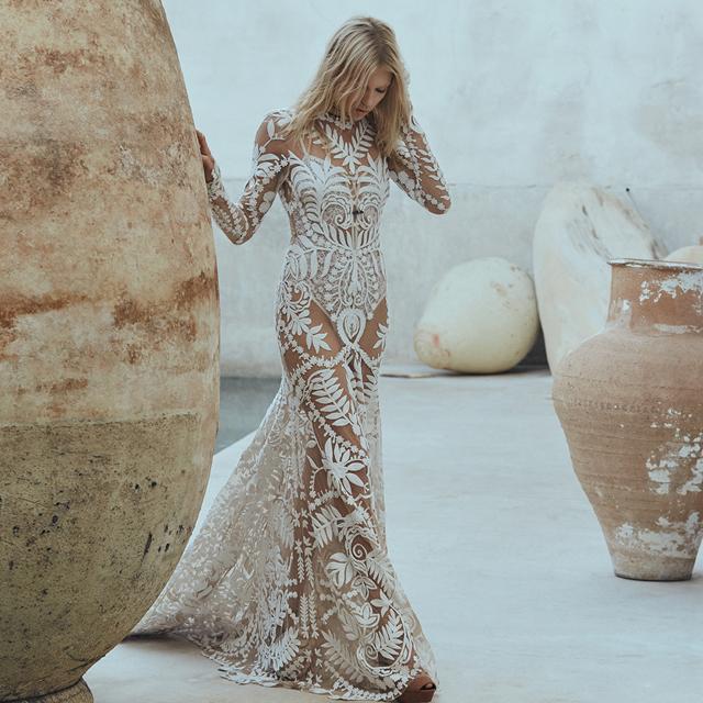 Jean Jackson Couture Bridal Boutique Manchester
